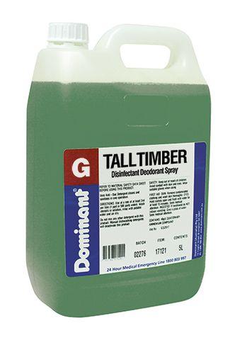Tall Timbers 5lt