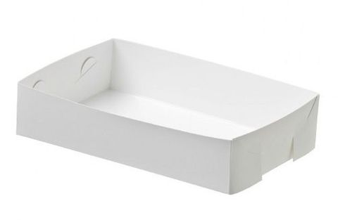 Cake Tray Small - 190 x 130 x 45mm