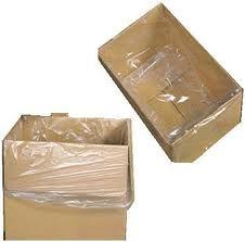Plastic Carton Linersl 630 X 600 + 380