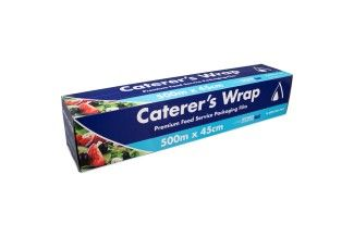 Cling Wrap Dispencer 45Cm X 600M Premium