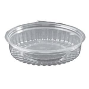 Food Bowl 20 oz Flat Lid