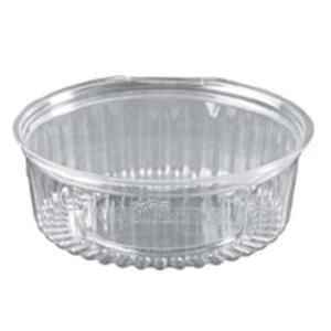 Food Bowl 24 oz Flat Lid