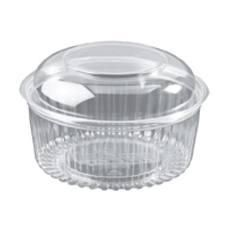 Food Bowl 32 oz Dome Lid