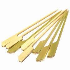 Paddle Skewers 180 x 3mm
