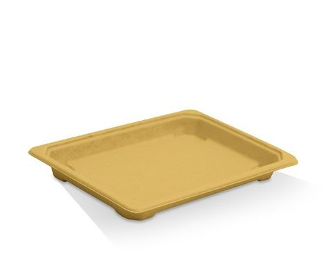 Bamboo Sushi Tray Extra Large 215 x 135 x 20mm