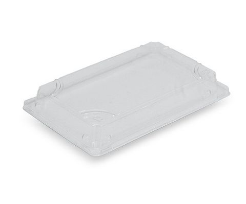 Clear Lid To Suit Sushi Tray Extra Large