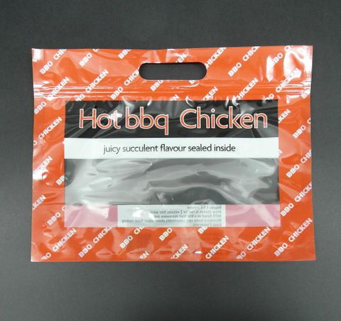 Large Chicken Bag 330X270 Grab Bag