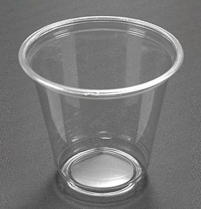 3 oz Portion Containers 75 - 59Ml