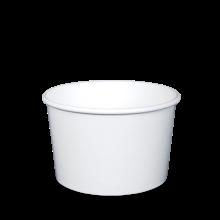 Paper Cup 16 oz White