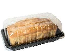 Bar Cake Base & Lid 134 x 232 x 62mm
