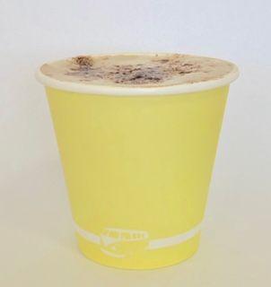 Compostable Kombi Cups 8oz 90mm Dia