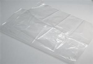 Plastic Bag 455 X 305- 35um PUNCHED