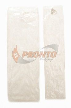Plastic Bag 560 X 205 Celery
