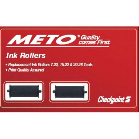 Meto Ink Rollers