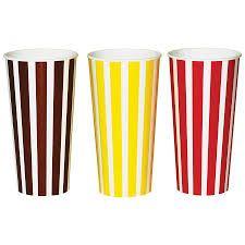 Milkshake Cup 22oz