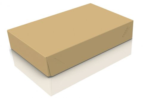 Muffin Box 498 X 312 X 89