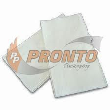 1Ply Napkins Luncheon White GT - Carton