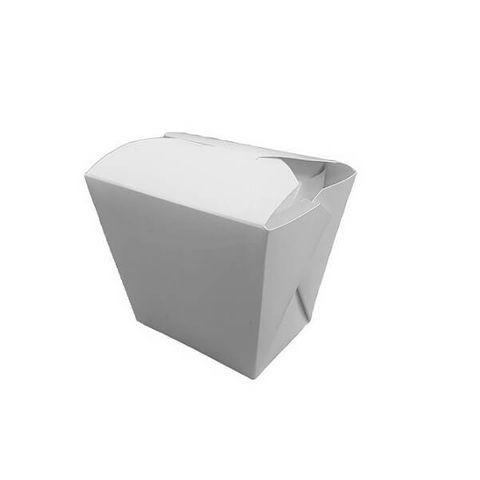 Noodle Box 8oz No Handle