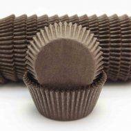 Patty Cases No. 408 Chocolate