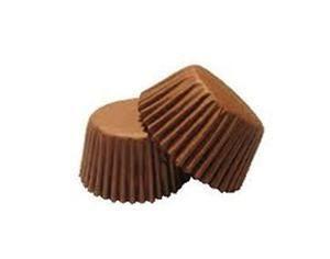 Patty Cases No.900 (Chocolate)