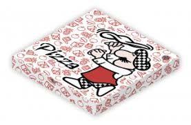 "Pizza Box 15""  Hot & Fresh"