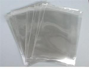 Poly Propylene Bag 100 X 150Mm