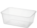 1000Ml Rectangle Containers