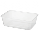 750Ml Rectangle Containers