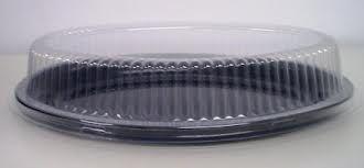 "Lids To Suit 20""Large Oval  Platter"