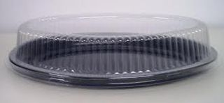 "Lids To Suit 16"" Small Oval Platter"