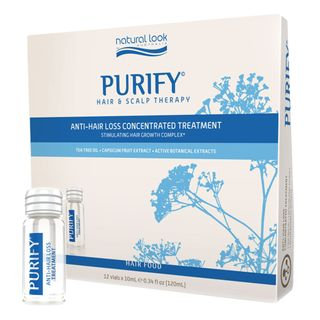 N/L PURIFY ANTI HAIR LOSS SERUM 12 PACK