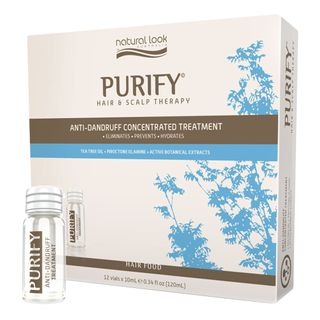 N/L PURIFY ANTI DANDRUFF SERUM 12 PACK