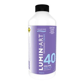 LUMINART CREAM PEROXIDE 12%