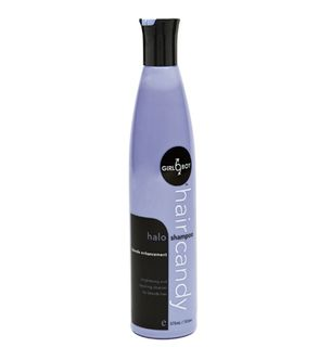 GIRL BOY HALO SILVER SHAMPOO 375