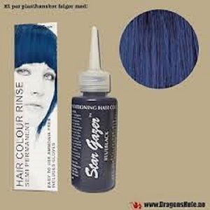 STARGAZER BLUE BLACK COLOUR