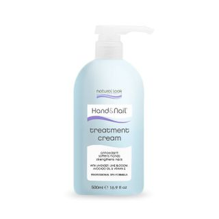 HAND & NAIL MOISTURISING TREAT  CREAM 500ML