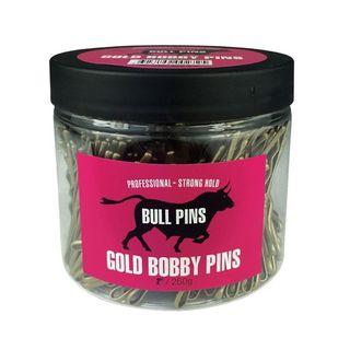 BULL BOBBYS GOLD