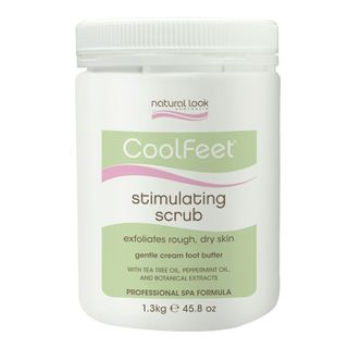 COOL FEET STIMULATING SCRUB 1.3 kg