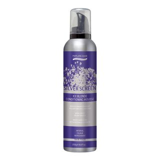 SILVER SCREEN ICE BLONDE COND MOUSSE 250ml