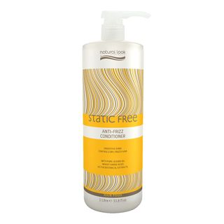 A/S ANTI FRIZZ CONDITIONER 1LT