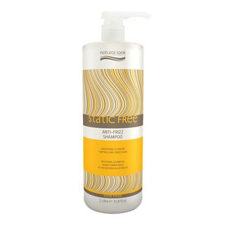 A/S ANTI FRIZZ SHAMPOO 1LT
