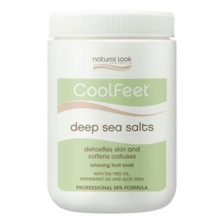 COOL FEET DEEP SEA SALTS 1.2kg