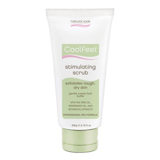 COOL FEET STIMULATING SCRUB 200G