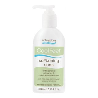 COOL FEET SOFTENING SOAK 300ML