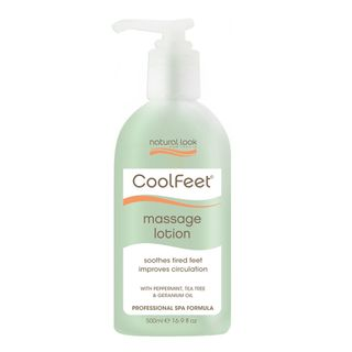 COOL FEET MASSAGE LOTION 500ML