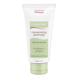COOL FEET PEDIMASK 200GM