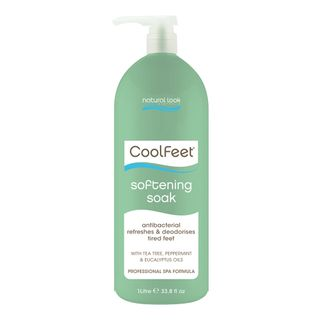 COOL FEET SOFTENING SOAK 1LT