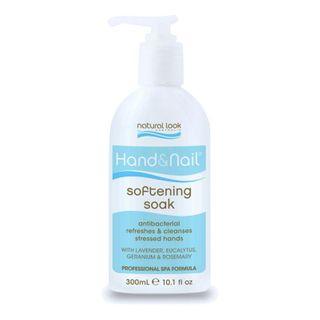 HAND & NAIL SOFTENING SOAK 300ML