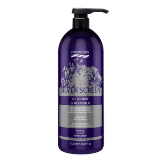 SILVER SCREEN ICE BLONDE CONDITIONER 1Litre