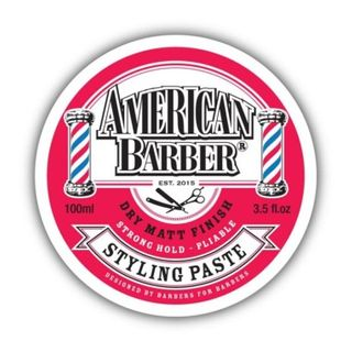 AMERICAN BARBER PAST STYLER  100M